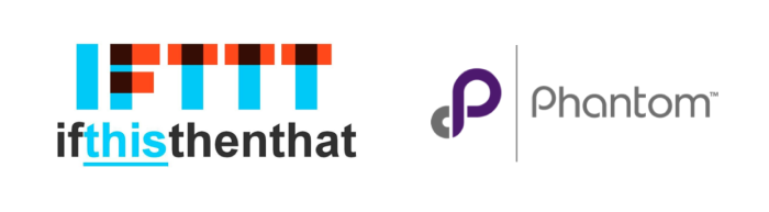 IFTTT Phantom