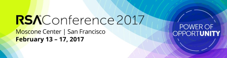 rsa-conference-2017